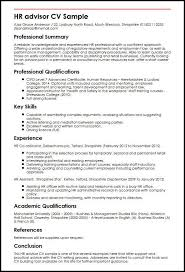 Customer Care Consultant Resume Template Best Design