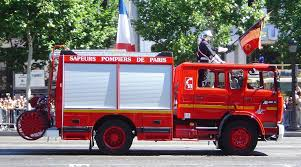 Paris Fire Brigade - Wikipedia