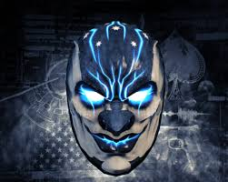 Payday 2 Halloween Masks Disappear by Steam Community Guide What Dlc Do You Get In The Ultimate