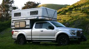 100 Ultralight Truck Campers 5 Ford F150 Camper Options For Americas Best Selling Half