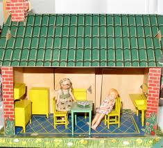 Built Rite Cardboard Houses by Susan Hale Dolls Houses Past