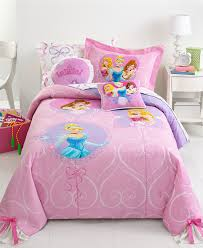 Macys Twin Headboards by Disney Princess Timeless Elegance Twin Comforter Set Bed In A