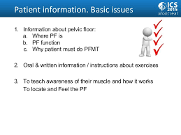 Pelvic Floor Muscle Training by Pelvic Floor Muscle Training Before Radical Prostatectomy