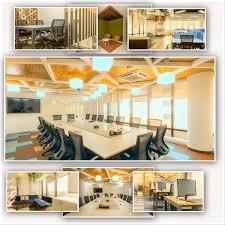 Office Tour Studio 5B Offices Mumbai COLAB OFFICE Office