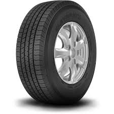 100 Truck Tire Size Klever HT2 KR600 By Kenda Light LT24570R17