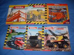 Tonka Trucks, Chuck & Friends And Tonka Joe Book Lot! 19 Fun Books ... Tonka Chuck Friends Rc Spnin Fireflybuyscom Hasbro Rowdy The Garbage Recycling Truck Play Doh Diggin Rigs And Buzzsaw Is A Tonka My Talking Trade Me Chuck Friends Cushy Cruisin Handy The Tow Truck Mini Highway Fleet Toys Games Vehicles Tonka Digger Truck Talkin Dump Says Over 40 Phrases Moves The Adventures Of Monster Rally Coming To Dvd Fold N Go Vehicle 4pack With Book And Trucks Wwwimagenesmycom Btsb Playskool Race Along