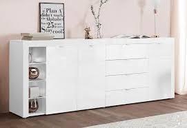 borchardt möbel sideboard breite 139 cm