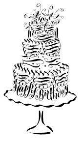 Pencil Sketch Generator Pencil Sketch Converter Software Free Birthday cake font