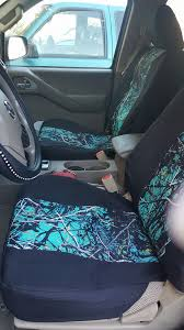 Moonshine Camo Seat Covers Custom Seat Covers | Camo/hunting/fishing ...