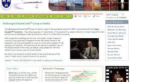 Joseph Campbell Videos Of Interest