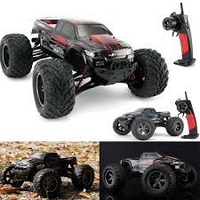 100 Monster Trucks Rc 112 24G Remote Control 2WD OffRoad Racing Truck High