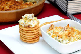 Happy Living Halloween Jalapeno Poppers by Simply Gourmet Jalapeno Popper Dip