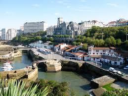 port des pecheurs biarritz biarritz d un continent à l autre