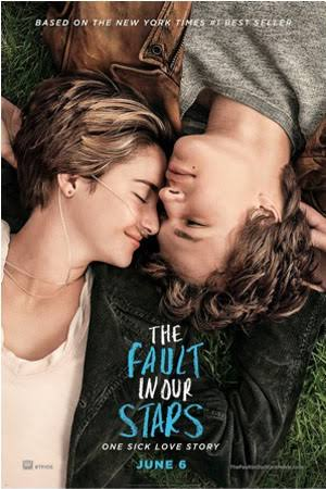 The Fault in Our Stars 2014 Full Movie Download BluRay 480p And 720p