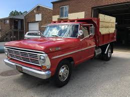1970 Ford F350 For Sale #2127311 - Hemmings Motor News 2012 Ford F350 Dump Truck For Sale Plowsite 2017 F550 Super Duty New At Colonial Marlboro 1986 Ford Xl Diesel Dump Truck Whiteford Landscaping 2006 Utility Service For Sale 569488 1997 Super Duty Dump Bed Pickup Truck Item Dc 2007 For Sale Sold Auction 2010 Grain Body 569491 Ray Bobs Salvage Trucks Cassone And Equipment Sales Nationwide Autotrader Equipmenttradercom