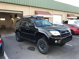 100 Truck Lift Kit Experience With Eibach Pro Lift Kit Page 3 Toyota 4Runner