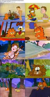 Garfields Halloween Adventure Book by 121 Best Garfield Images On Pinterest Garfield Comics Garfield