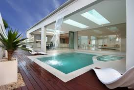 pool interiors it s what s inside that counts