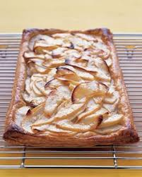 This Rustic Apple Tart From Martha Stewart Requires Minimal Prep