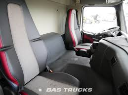 100 Car Seat In Truck For Sale At BAS S Volvo FMX 460 EU Registration 8X4 New