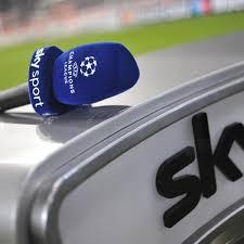 Ab Saison 20182019 Sky Statt ZDF Champions League Nicht Mehr Im