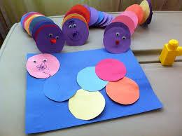 Easy Preschool Spring Crafts Toddler