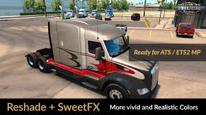 RESHADE AND SWEETFX: MORE VIVID AND REALISTIC COLORS ATS - Mod For ... American Truck Simulator Previews Released Inside Sim Racing Cheap Truckss New Trucks Lvo Vnl 780 On Pack Promods Edition V127 Mod For Ets 2 Gamesmodsnet Fs17 Cnc Fs15 Mods Premium Deluxe 241017 Comunidade Steam Euro Everything Gamingetc Ets2 Page 561 Reshade And Sweetfx More Vid Realistic Colors Ats Mod Recenzja Gry Moe Przej Na Scs Softwares Blog Stuff We Are Working