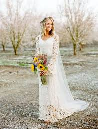 Lovely Country Rustic Wedding Dresses And Trending Style Decoration Ideas 59