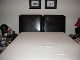 Headboard For Tempurpedic Adjustable Bed by Nice Headboard For Tempurpedic Adjustable Bed On Home Mattresses