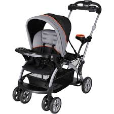 What Does Tdx Stand For by Baby Trend Sit U0027n Stand Ultra Double Stroller Millennium