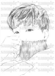 De Avenue On Twitter Anyone Interested To Get This Exo Colorize Me Right By Exocoloringboo Its A Coloring Book A4 Size With 44 Pages