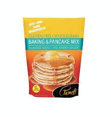 Gluten Free Bisquick Pumpkin Bread Recipe by Amazon Com Pamela U0027s Products Gluten Free Baking And Pancake Mix