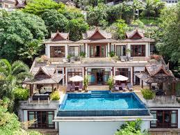 100 Houses In Phuket Villa Arawan Classic Thai Elegance Meets Modern Luxury