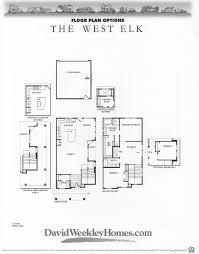 David Weekley Homes Austin Floor Plans by David Weekley Homes Western Floorplan Carpet Vidalondon