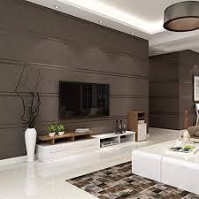 huangsan moderne einfache wildleder marmor gestreifte tapete