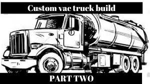 Vacuum Truck Build From Spare Parts PART 2of 4 - YouTube Hydroexcavation Vaccon Home Custom Built Vacuum Trucks Equipment Jet Vac Truck Parts Archives Southland Tool Standard Units Pik Rite Tank Trailers Mac Ltt Inc Design And Fabrication Of Vactor Sewer Cleaning For Sale Lease Part Distributor Services Combination Jetvac Series Aquatech Supsucker High Dump Super Products Truck Wikipedia Vactor Jetrodder 810c For Parts Jetter Rodder