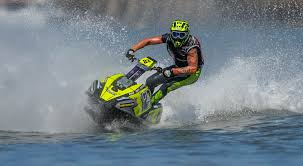 100 Simon Gill 2017 JetSki Racer P1 AquaX