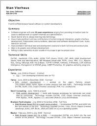 100 Free Professional Resume Templates Word Word