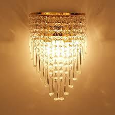 creative e14 led wall ls modern light fixture luminous