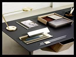 accessoires de bureau design accessoire bureau design 13206 bureau idées