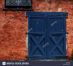 Blue Barn Door Stock Photo, Royalty Free Image: 19228181 - Alamy Barn Door For Bathroom Modern Shower Features Dark Brown Square Door Sliding Glass Blinds As Hdware Ypsilanti Farmers Market Growing Hope With A Blue White Shiplap Walls Frame A Powder On Silver Rail Garage Sale Finds Fridaythe Week I Find Rusty Vintage Stuff 13 Best For Hamptons Images On Pinterest Salina Ks Ideas Unusual Design Come With Color Painted Slidgbndoorcabinetarwprojectstep12 Arrow Fastener Shed