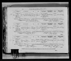 100 Archibald Jones Tasmanian Names Index Martin