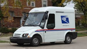 Here's More Of What May Be America's New Mail Truck