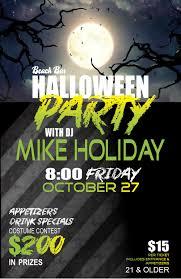 Halloween City Jackson Mi by Beach Bar U0026 Restaurant