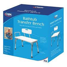 Bathtub Transfer Bench Amazon by Carex Bathtub Transfer Bench 12 4 Pound