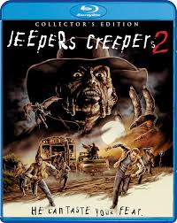 Amazon.com: Jeepers Creepers 2 [Collector's Edition] [Blu-ray]: Ray ... Jeep Wrangler Tj Low Tone Pitch Horn 9706 Oem Jacked Oldie Rad Rigs Pinterest Sonic Boom X2 Series Electric Kit Jeepers Creepers Sounds Musical Car Youtube Creepers And Movie Truck Model Best 2018 Pin By Mushthaq Muhammed On Mania Jeeps Cars Tidal Listen To Original Motion Picture Score The Creeper Sniffs Out Death Battle Majin123 Deviantart Aj Fotogislaved P Min Pickup Torget I Gislaved