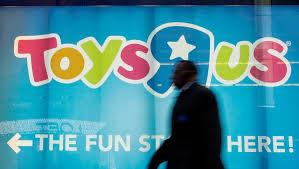 toys r us siege social toys r us liquide ses magasins aux états unis séisme pour l