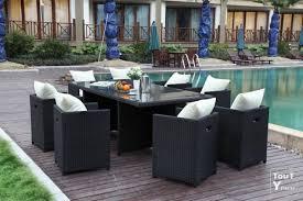 table chaise de jardin pas cher ensemble table chaise de jardin pas cher mc immo