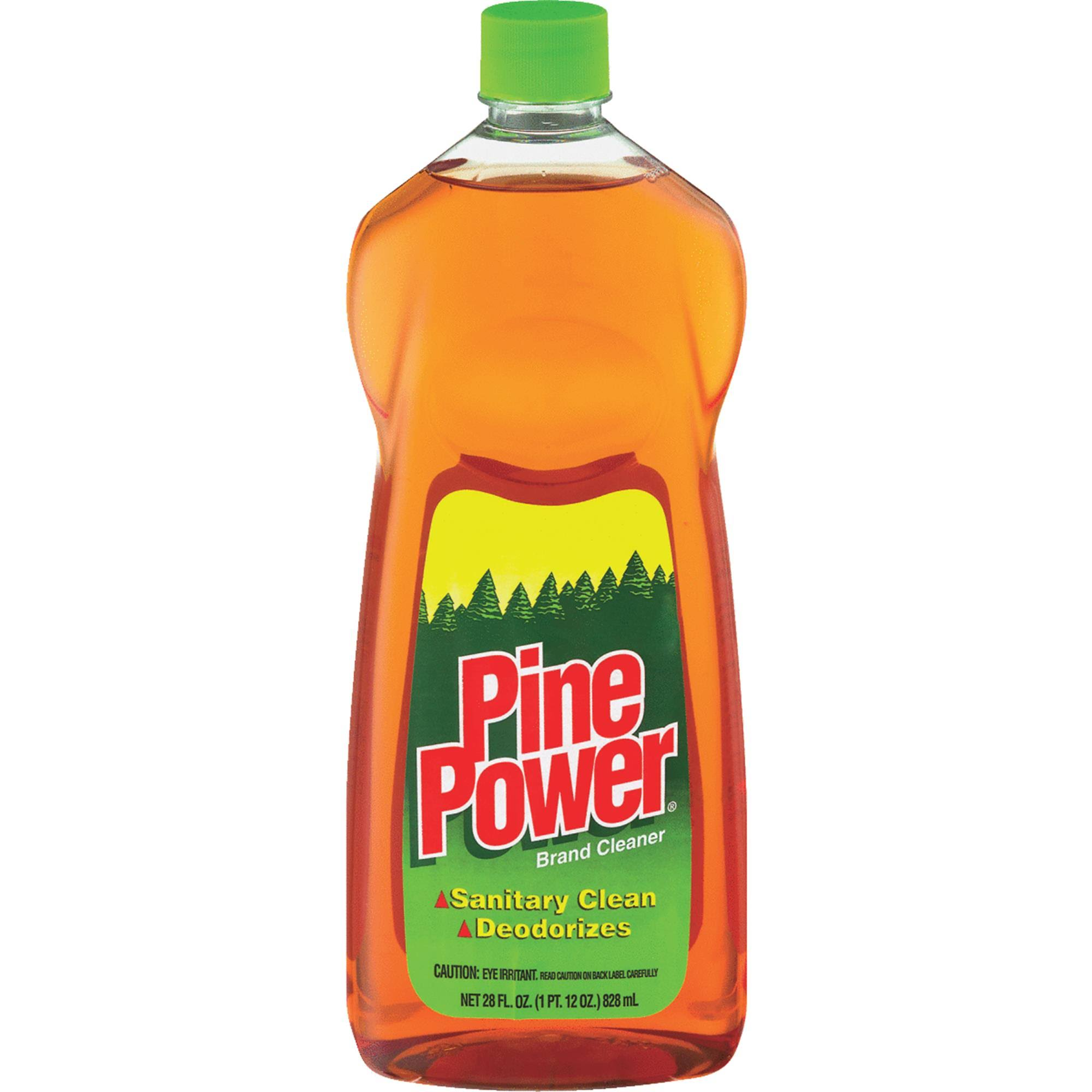 Cr Brands Pine Power Cleaner - 28oz