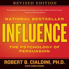 Influence Audiobook By Robert B Cialdini 9780062660398 Rakuten Kobo